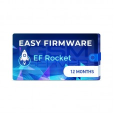 EASY-FIRMWARE ROCKET - 125 GB [1 año]