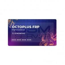 OCTOPLUS FRP - LICENCIA DIGITAL [180 días]