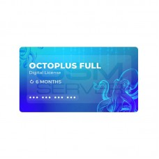 OCTOPLUS FULL - LICENCIA DIGITAL [180 días]