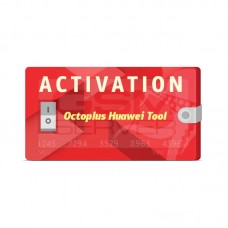 OCTOPLUS HUAWEI - ACTIVACION