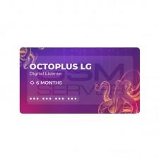 OCTOPLUS LG - LICENCIA DIGITAL [180 días]