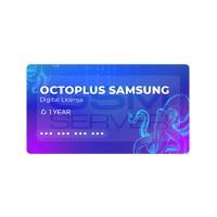 OCTOPLUS SAMSUNG - LICENCIA DIGITAL [1 año]