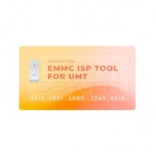 UMT EMMC ISP TOOL - ACTIVACION