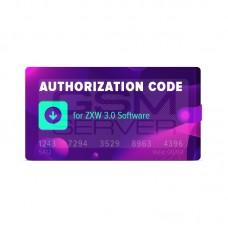ZXW 3.0 - ACTIVACION [1 año]